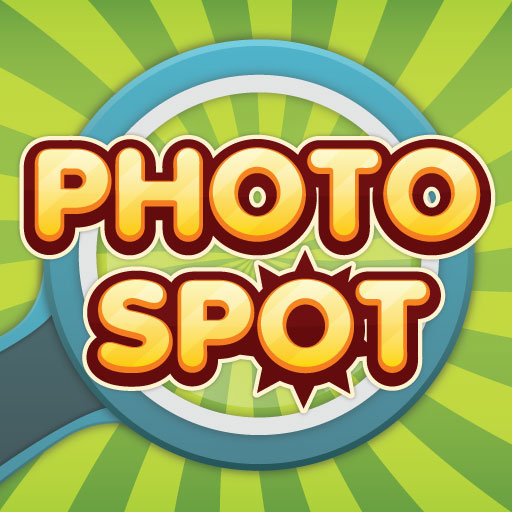 Photo Spot app icon